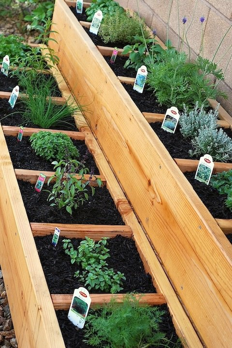 Garden Design With Outdoor Kitchens Redding Ca, Raised Garden Beds Tips,  Flagstone With Small